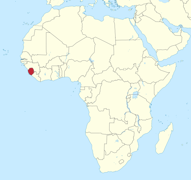 sierra-leone-on-africa-map