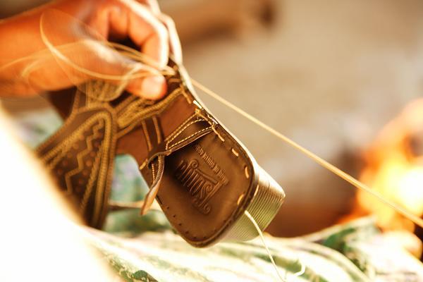 tsonga-shoes-production