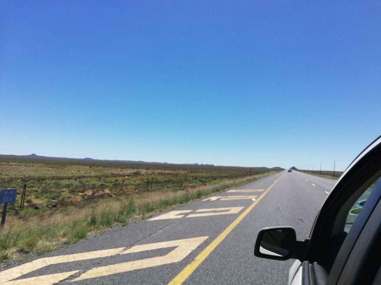 roadtrip on the N1