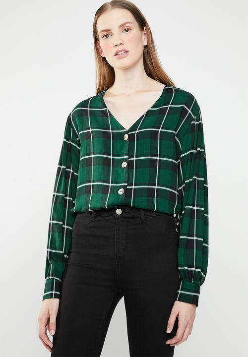 shirt-on-model